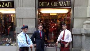 Ditta Guenzati Milano