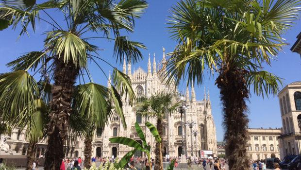 Duomo Cattedrale Milano Permilano