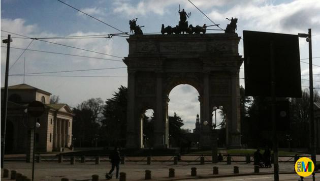 Hotel Arco Milano
