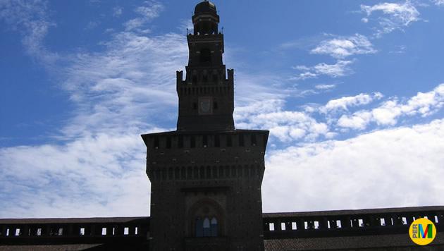 Castella Sforzesco