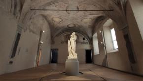 Pietà Rondanini - Michelangelo - Milano
