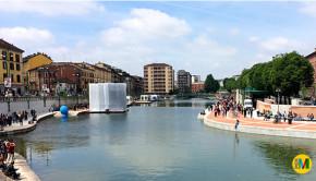 nuova darsena Milano