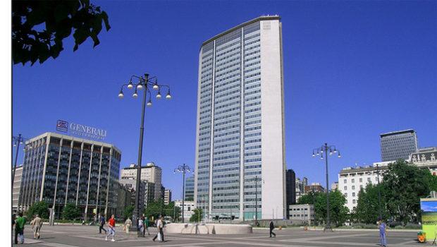Hotel Aosta Milano Centrale